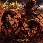 ACRANIUS - dishonor CD