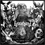 GRAVEYARD (Esp) - the coffin years CD