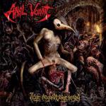 ANAL VOMIT - peste negra, muerte negra CD