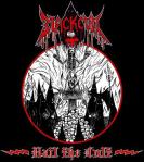 BLACKEVIL - hail the cult MCD
