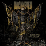 HACKNEYED - inhabitants of carcosa CD