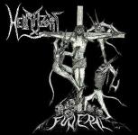 HELLRAZORS - funeral CD