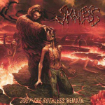 SKINLESS - only the ruthless remains CD