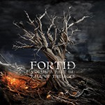 FORTID - voluspa part III fall of the ages CD