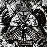 BLACKLODGE - machination DigiCD