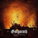 GORGOROTH - instinctus bestialis CD