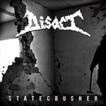 DISACT - statecrusher CD
