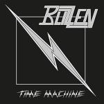 BLIZZEN - time machine MCD