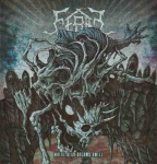 FERAL - where dead dreams dwell CD