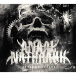 ANAAL NATHRAKH - the candlelight years Box3CD