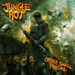 JUNGLE ROT - order shall prevail DigiCD