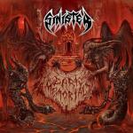 SINISTER - dark memorials CD