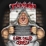 TANKARD - a girl called cerveza lim.DigiCD+DVD