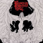 BURSTIN` OUT - outburst of blasphemy CD