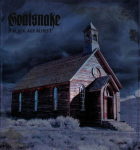 GOATSNAKE - black age blues CD