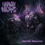 HUMAN WASTE - harvest remnants CD