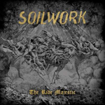 SOILWORK - the ride majestic CD