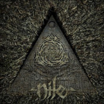 NILE - what should not be unearthed CD+Schuber