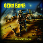 GERM BOMB - sound of horns CD