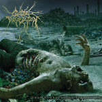 CATTLE DECAPITATION - the anthropocene extinction CD