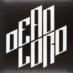 DEAD LORD - goodbye repentance CD