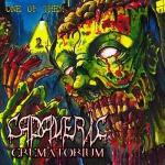 CADAVERIC CREMATORIUM - one of them CD