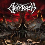 CRYPTOPSY - the best of us bleed DCD