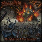 HABITUAL DEFILEMENT - the redemption of past supremacy CD