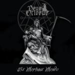 DEUS OTIOSUS - sis mortuus mondo CD