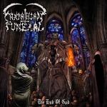 CARPATHIAN FUNERAL - the end of god CD