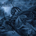 AEON - aeons black CD