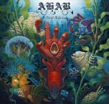 AHAB - the boats of glen carrig DigiCD