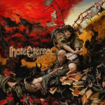 HATE ETERNAL - infernus CD