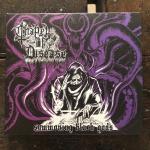 CHAPEL OF DISEASE - summoning black gods DigiCD
