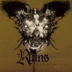 RUINS - place of no pity CD