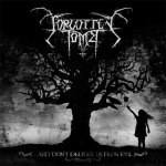 FORGOTTEN TOMB - ...and don´t deliver us from evil CD