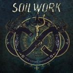 SOILWORK - the living infinite DigiDCD