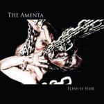 AMENTA, THE - flesh is heir CD