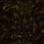 ICONS OF BRUTALITY - between glory and despair CD