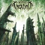 BEYOND CREATION - the aura CD