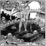 GRAVEYARD GHOUL - tomb of the smouldering corpses CD