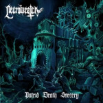 NECROWRETCH - putrid death sorcery CD