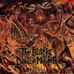 BLACK DAHLIA MURDER, THE - abysmal CD