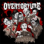 OVERTORTURE - at the end the dead await DigiCD