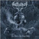 SATHANAS - la hora de lucifer CD
