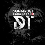 DARK TRANQUILLITY - construct CD