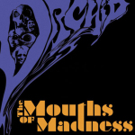 ORCHID - the mouths of madness CD