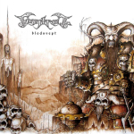 FINNTROLL - blodsvept CD
