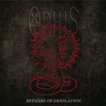 OPHIS - effigies of desolation DigiDCD