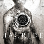 HACRIDE - back to where you´ve never been DigiCD
